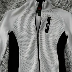 Ralph Lauren full zip up